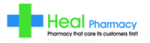 Click to Open HealPharmacy Store