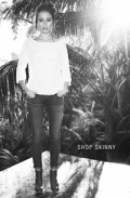 Siwy Denim: 75% Off Skinnies