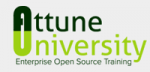 Click to Open Attune University Store