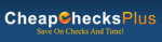 Click to Open CheapChecksPlus.com Store