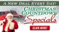 Morris 4x4 Center: Christmas Countdown Special