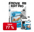 Magix: Cyber Monday Offer: 77% Off