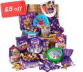 Cadbury Gifts Direct: £5 Off Christmas Magic Hamper