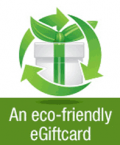 ICard Gift Card: Give An Eco-friendly Gift: ICard Green Gift Card