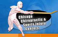 Click to Open Chicago Chiropractor & Sports Injury Centers Store