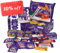 Cadbury Gifts Direct: 10% Off Christmas Super Fun Pack