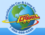 Click to Open Carmel Car and Limousine Service Store