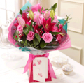 Flowercard: Flower Cards From £9.99