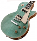 ZZounds: The Gibson 2014 Les Paul Classic