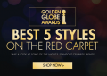 Milanoo: Best 5 Styles On The Red Carpet