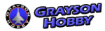 Click to Open Grayson Hobby Store