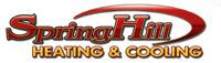 Click to Open Springhill Heating & Cooling Store