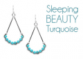 Barse: Sleeping Beauty Turquoise