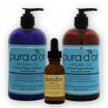 Luxury Barber: Gray Hair Prevention Set