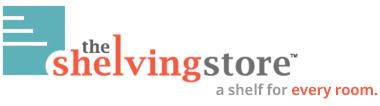 Click to Open The Shelving Store Store