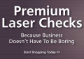 CheckAdvantage: Premium Laser Checks