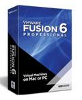VMWare: 25% Off Fusion 6 Professional