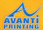 Click to Open Avanti Printing Store