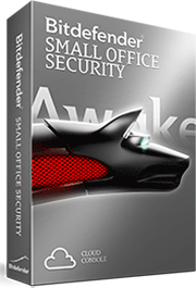 Bitdefender Small Office Security £135