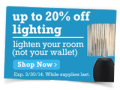 Casa.com: 20% Off Trend Lighting