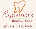 Click to Open Expressions Dental Care Store