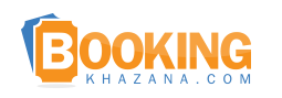Click to Open Booking Khazana Store