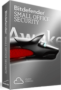 30% off Bitdefender Small Office Security