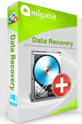 Amigabit: 45% Off Amigabit Data Recovery