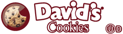 Click to Open David's Cookies Store