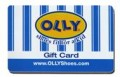 Olly Shoes: Olly Shoes Gift Cards From $25 To $100