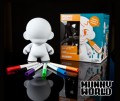 Kidrobot: Design-Your-Own Art Toys With Kidrobot MUNYYWORLD Toys