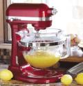 Chefs Catalog: $130 Off KitchenAid Professional 6500 Stand Mixer, KSM6521