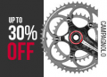 ProBikeKit: Up To 30% Off Campagnolo