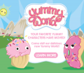 Kidrobot: Shop Kidrobot Yummy Plush Toys!