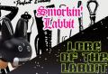 Kidrobot: Smorkin' Labbit Available Only At Kidrobot.com!