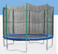 Sport And Leisure: Trampolines From £59.99