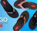 Okabashi: Get Women's Indigo Starting At $15.99