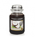 Bed Bath & Beyond: 25% Off Coconut & Vanilla Bean Scented Yankee Candle