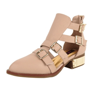 Dollhouse: Save On Shoes