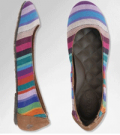 Sun Diego Boardshops: Reef Tropic Shoe - Multi Stripe MULTI STRIPE Now With A Big Discount
