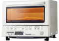 Panasonic: FlashXpress™ Toaster Oven With Double Infrared Heating