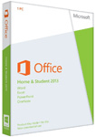 Royal Discount: 20% Off Microsoft Office 2013 Home And Student Product Key Card
