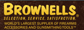 Click to Open Brownells Store