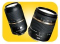 OneCall: Save Up To $100 By Mail On Select Tamron Lenses!