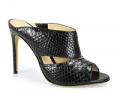 Footnotesonline: Alexandre Birman - 01458012 - Python Sandal $650.00