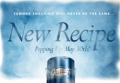 Garrett Popcorn Shops: New Recipe