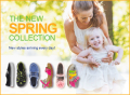 Olly Shoes: New Spring Arrivals