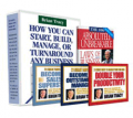 Brian Tracy International: 20% Off How You Can Start, Build, Manage Or Turn Around Any Business Home Study Course