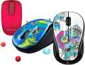 Logitech: $29.99 For Logitech Wireless Mouse M325