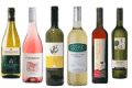 WineLegacy: 70% Off Ultimate 90-92 Point Spring White-Rose Mixed 12-Bottle Case